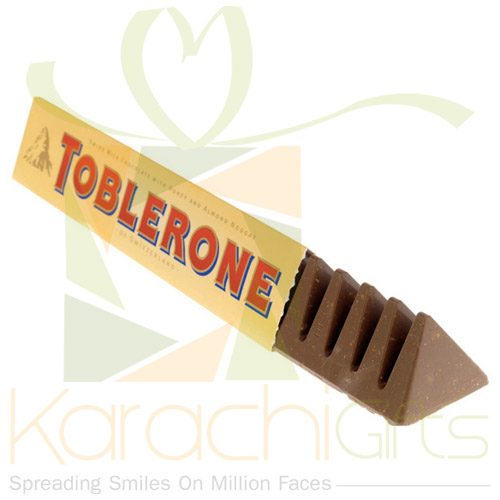 Toblerone Chocoates 6pcs