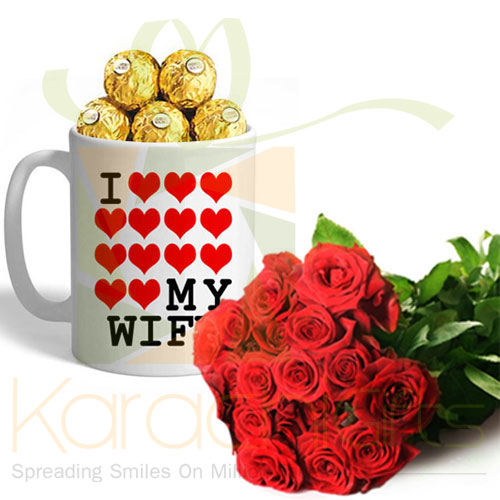 For My Loving Wife