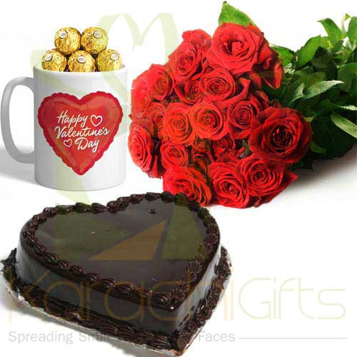 Valentine Treat For Love
