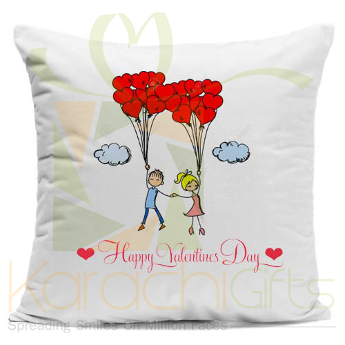 Valentines Day Cushion 01