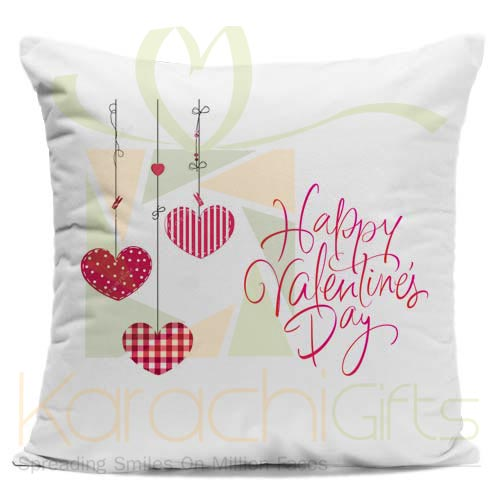 Valentines Day Cushion 05