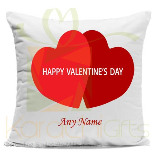 Valentines Day Cushion 06