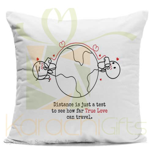 Valentines Day Cushion 07