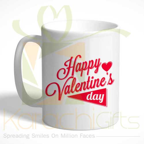 Happy Valentines Day Mug 3