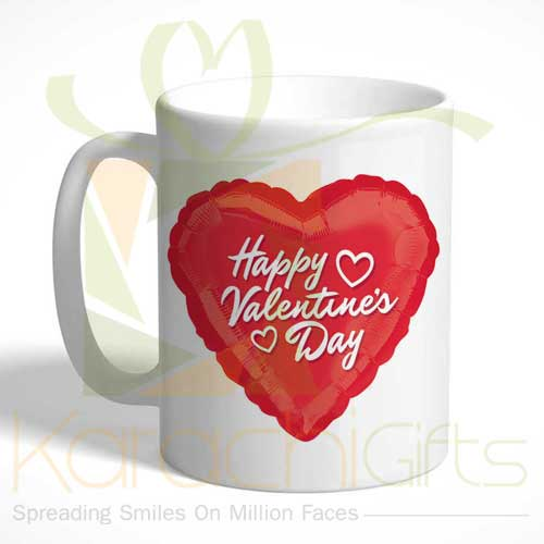 Happy Valentines Day Mug 4