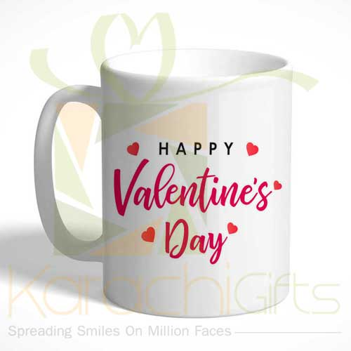 Happy Valentines Day Mug 5
