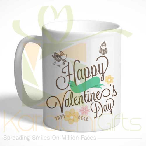 Happy Valentines Day Mug 6