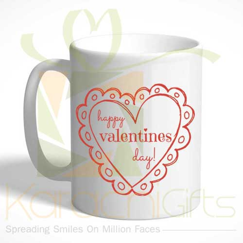 Happy Valentines Day Mug 7