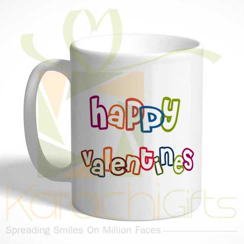 Happy Valentines Day Mug 8