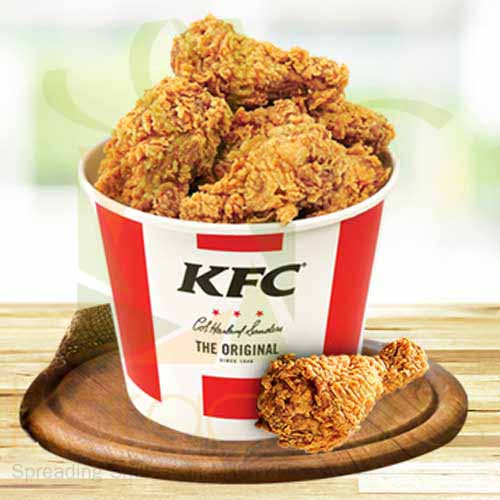 Value Bucket - KFC