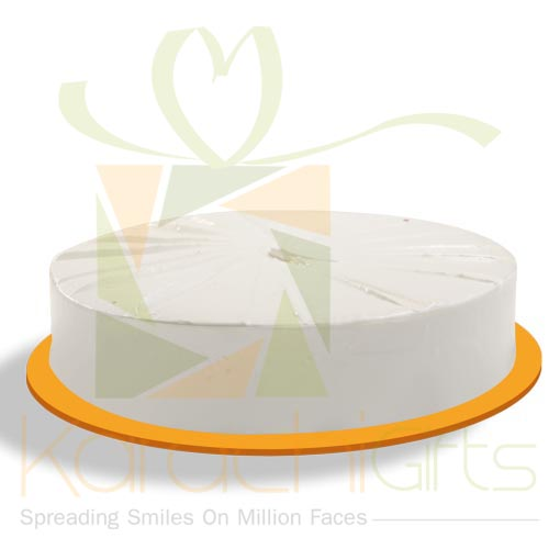 Vanilla Mousse Cake 2lbs United King