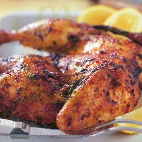 Whole Chicken (Nandos)