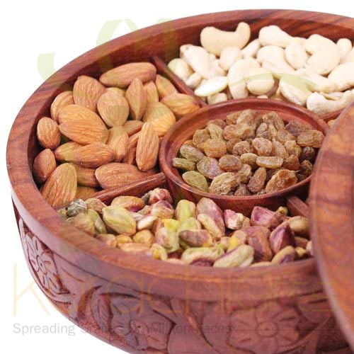 Mix Dry Fruit Box