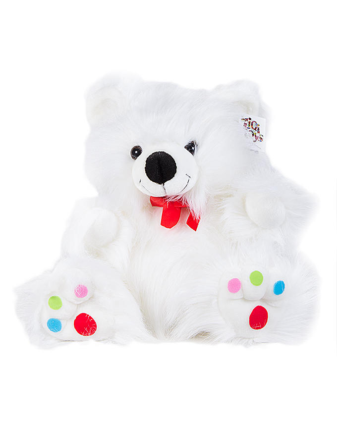 Teddy Bear 6 inches - Ziqi - (Small)