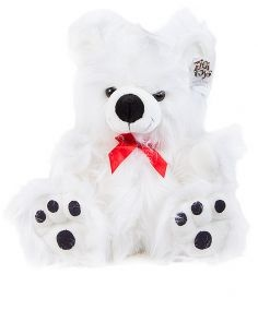 Teddy Bear 12 inches ziqi - (Medium)